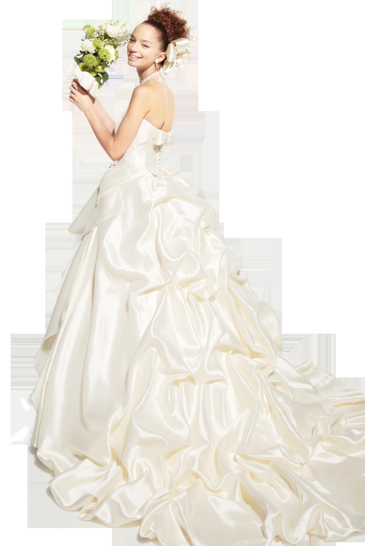 Свадебные платья Couture Naoco 2011 Bridal Collection