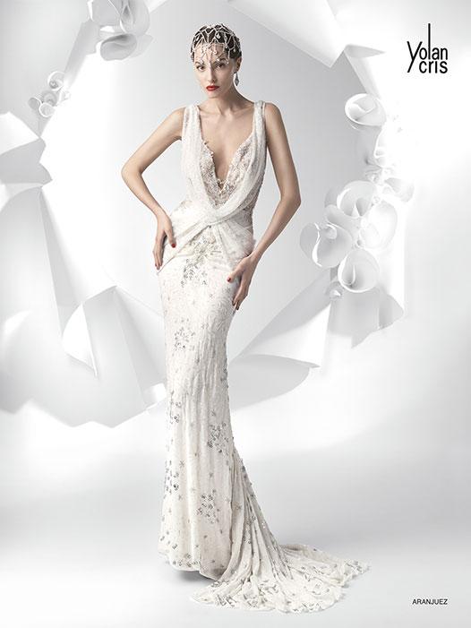 Wedding Saloon :: свадебные платья с розами - Свадебные платья и